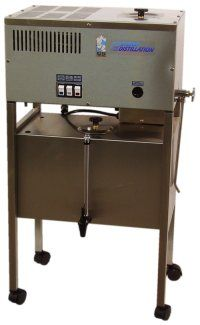 Polar Bear 42D10 Distiller - New